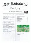 Ausgabe Nr. 84