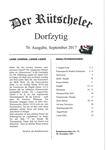 Ausgabe Nr. 70